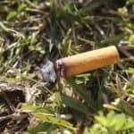cigarette-butt-ground-soil-pollution