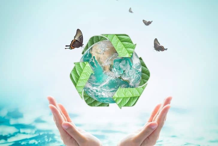 earth-globe-recycling-sustainable-living