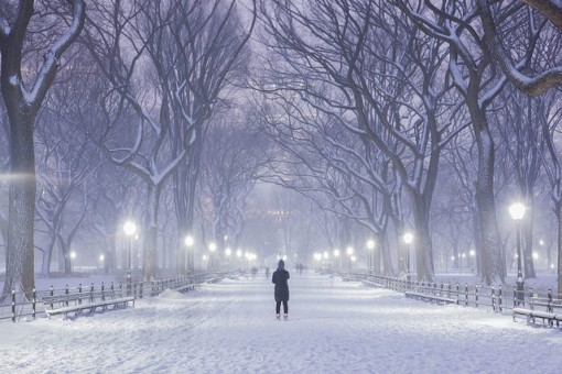 NYC-blizzard