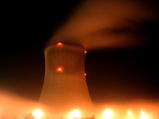 atomic-power-plant