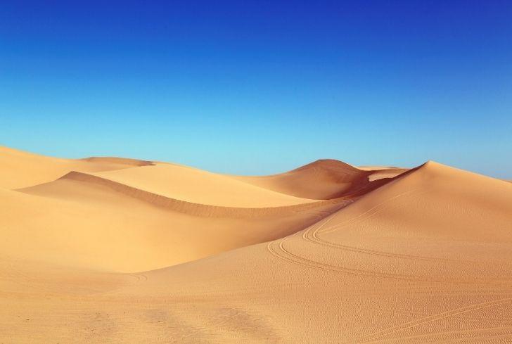 vast-desert