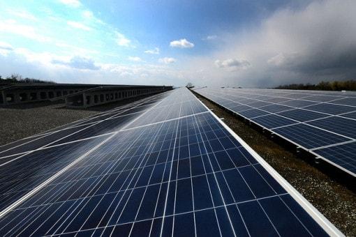 solar-power-generation