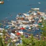 water-pollution-plastic-bottles-trash