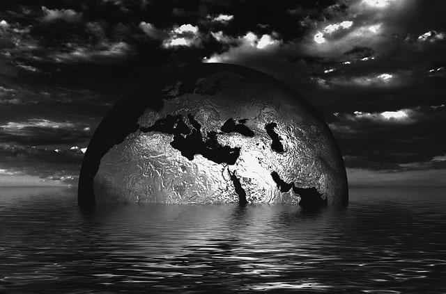 earth-globe-water-wave-sea-lake-climate-change