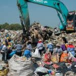 garbage-truck-landfill-waste