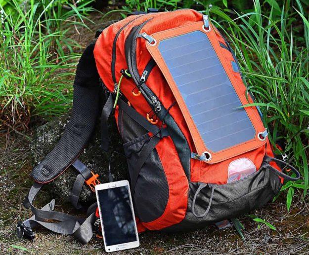 best-solar-backpacks