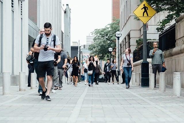 pedestrians-crossing-road-street