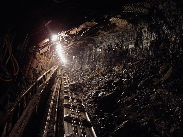 coal-black-mineral-underground-mining