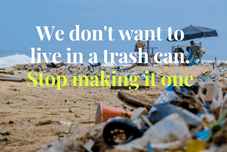 littering-quote