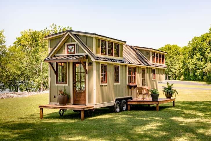 small-tiny-house-living