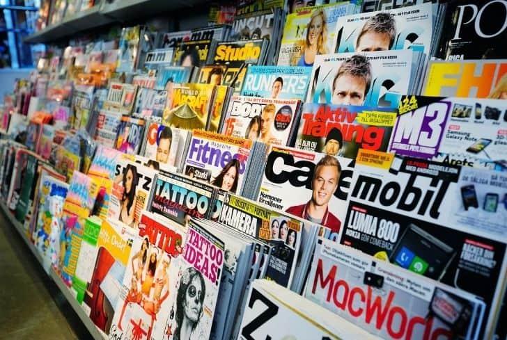 stock-of-magazines